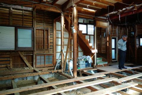 photo: 芦屋の住宅