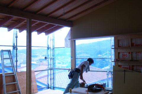photo: 鼓滝の家
