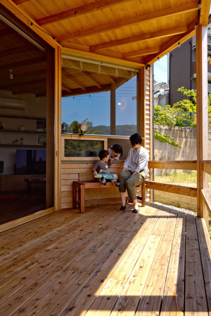 生駒の家2