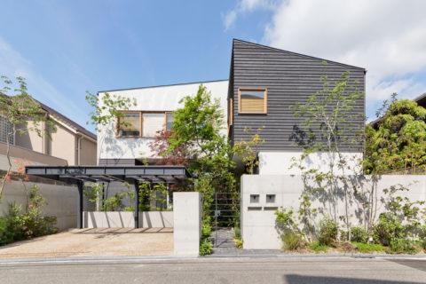 photo: 芦屋の家2