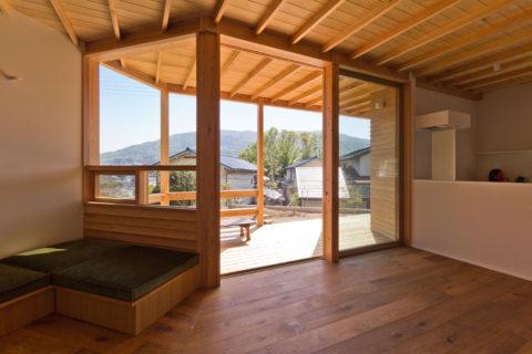 photo: 生駒の家2