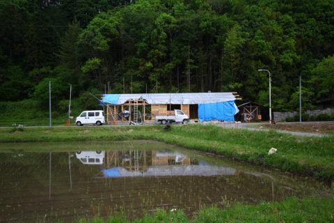 photo: 丹波篠山東吹の家2