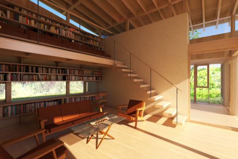 photo: 伊豆の家