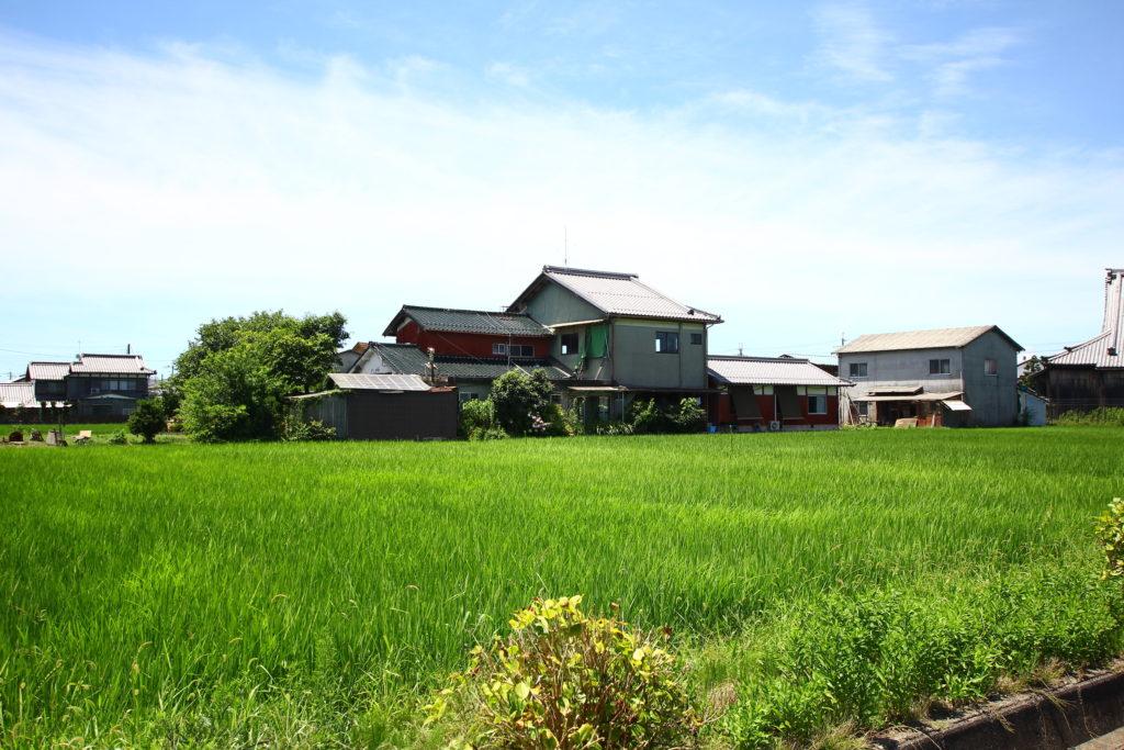 神戸西区の家