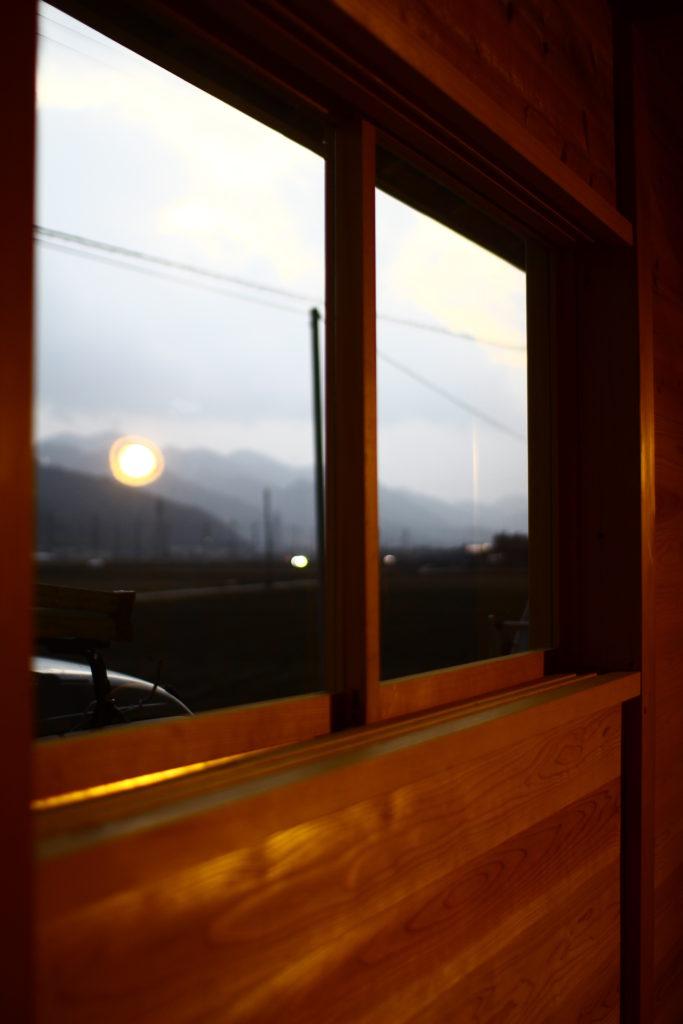 丹波篠山の家2