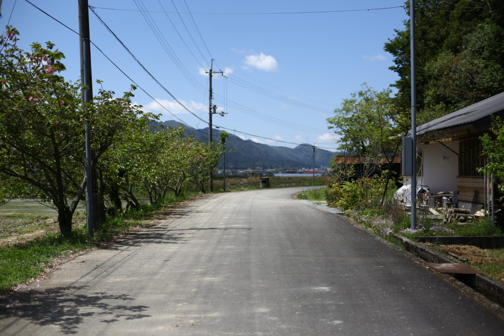 丹波篠山の家