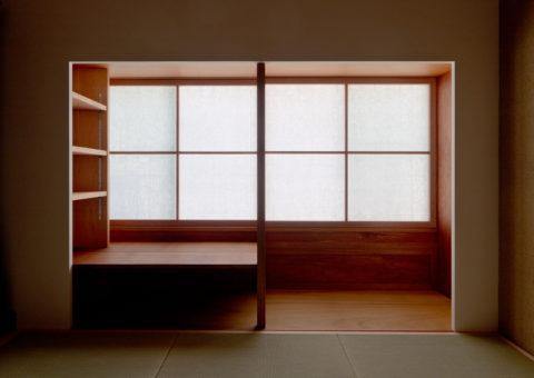 photo: 神戸岡本の家